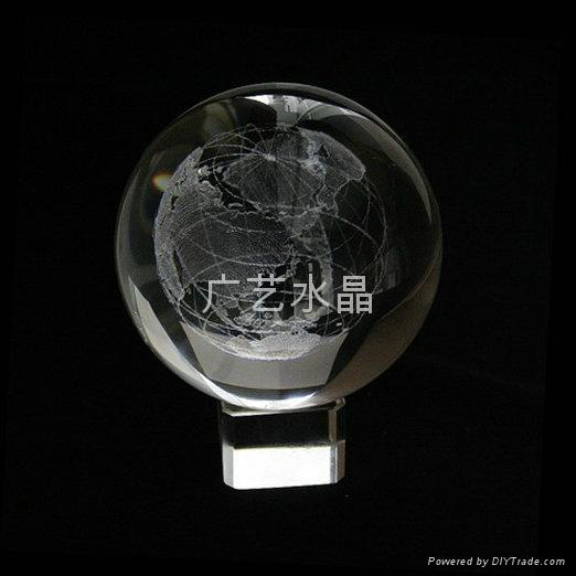 水晶球 2