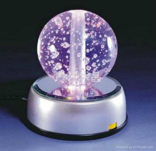 水晶球 3