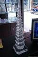 水晶樓模 2
