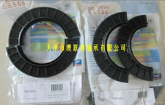 SKF split seal of V type oil seal TSN217L