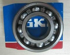 SKF軸承 6222/C3