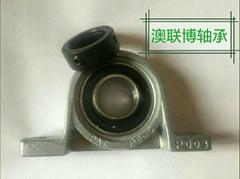 ASAHI轴承 带座轴承 日本ASAHI轴承代理 UP004