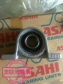 ASAHI轴承 带座轴承 日本ASAHI轴承代理 UP004 5