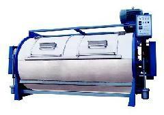 漢庭洗滌機械產品系列:工業洗衣機