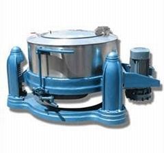 漢庭洗滌機械繫列產品:工業脫水機
