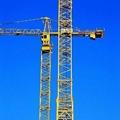 10ton topkit tower crane