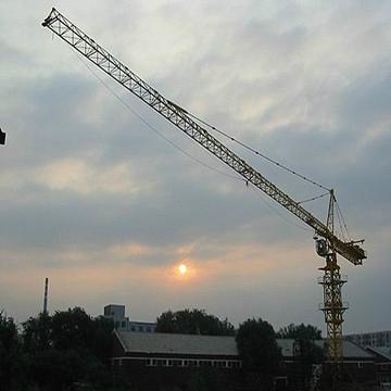 China tower crane 2