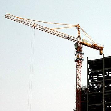 China tower crane 5