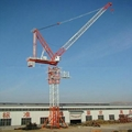 Supply competitive price luffing tower