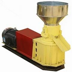 Lowest Price  Biamoss wood pellet making machine