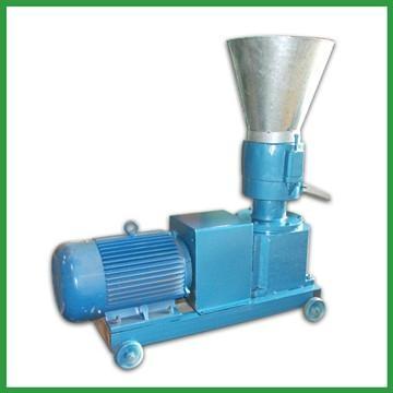 Lowest Price  Biamoss wood pellet making machine 4