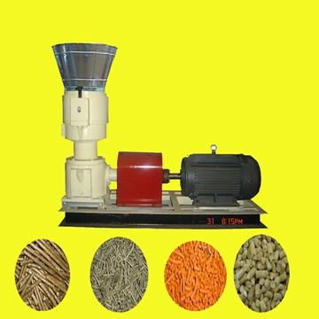 Lowest Price  Biamoss wood pellet making machine 5