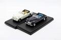Cabriolet car model | resin model car  1