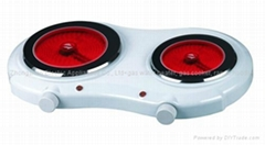 Electric  Hot Plate with Overheat