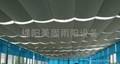 陽光房 幕牆 遮陽工程