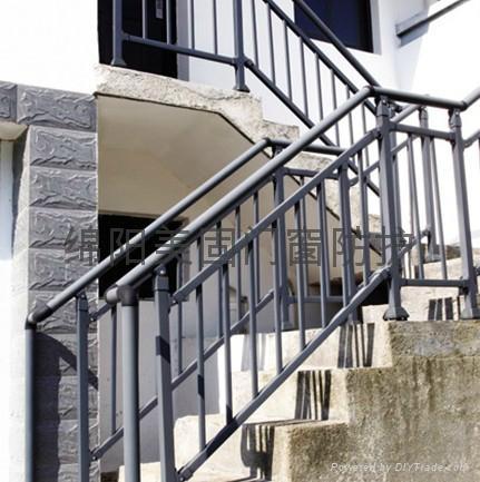 楼梯扶手 1