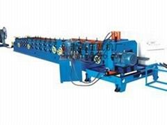 全自動液壓C型鋼機組