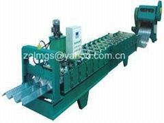 擋風抑塵板自動生產線