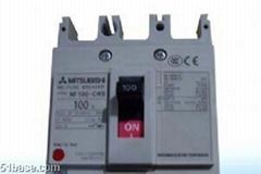 三菱塑壳断路器NF100-CWB