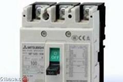 三菱塑壳断路器NF100-SWB
