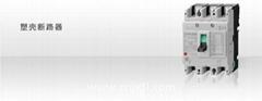 三菱塑壳断路器NF630-SEW