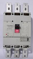 三菱塑壳断路器NF800-SEW