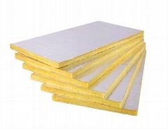 供应唐山玻璃棉板