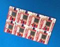 SS21 SB53 permanent chip for mimaki JV33