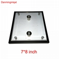 """7""""*8"""" inch small platen for epson"""