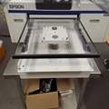 """large platen 16""""*20"""" for epson surecolor F2000 F2100 F2080 F2160 DTG printer for 4"""
