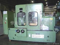 蝸杆磨齒機ZB700