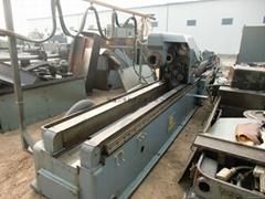 现货供应二手螺纹磨床德国林德纳尔GL-3 550X3000MM