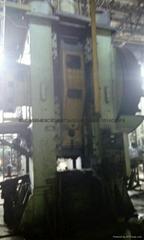 二手熱模鍛 KB8042俄羅斯1600噸新款