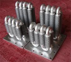 减速机冷却器