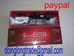 The Styler HSI Ceramic Tourmaline Ionic Flat Iron 110/220V