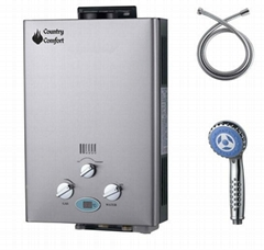 Country Comfort LPG Water Heater 360 LpH