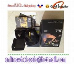 TRX Pro Pack Suspension Training