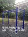 阳江健身器材价格 1