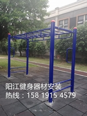 阳江健身器材价格
