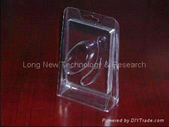 Blister Packaging - Long New (Taiwan Manufacturer) - Products