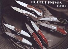 POCKET KNIFE(PK-C004)