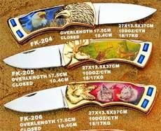 pocket knife(FK-209i)