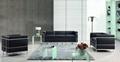 Le-corbusier modern sofa