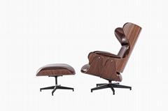 欧美经典躺椅 TY-302