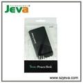 2000mAh smart power bank for HTC MOTO iphone