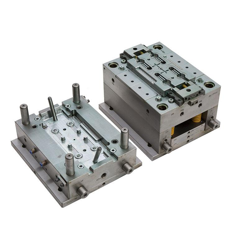 plastic injection mold and mould manufacturer