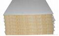 石材保温一体化板粘合剂