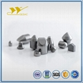 Cemented Carbide Tips for construction 1