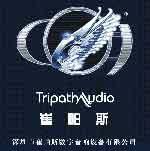 深圳市崔帕斯數字音響設備有限公司