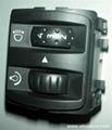 耐汽油ABS油墨 1